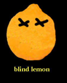 Blind Lemon Logo